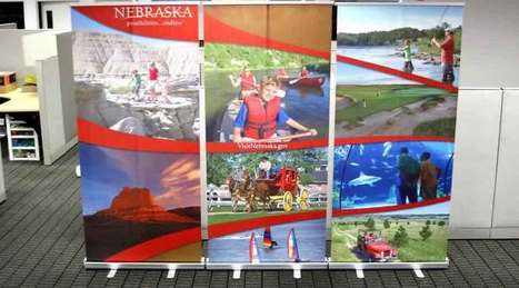 3 Tips to consider before designing Retractable Banners | Custom Advertising Products | Scoop.it
