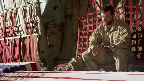 'American Sniper' Is Almost Too Dumb to Criticize | Stage 3 English | Scoop.it