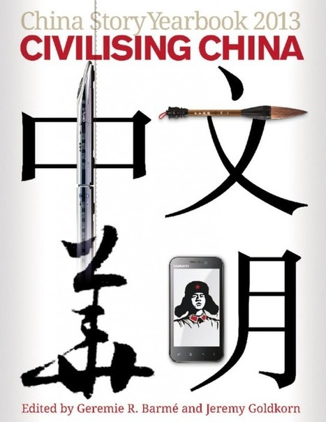 Yearbook 2013: Civilising China | The China Story | Intercultural communication | Scoop.it