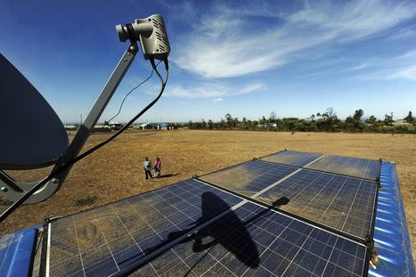 Boom delle rinnovabili in Borsa, ma l'Europa favorisce la Cina | The China Business Digest | Scoop.it