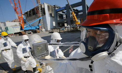 Japon : La contamination de l'eau continue à Fukushima | Japan Tsunami | Scoop.it