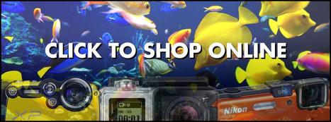 Waterproof Digital Cameras For Sale: Best Sellers Under $300   wiccanspells   Scoop.it