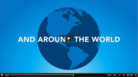 GIS Day video | Geography Education | Scoop.it