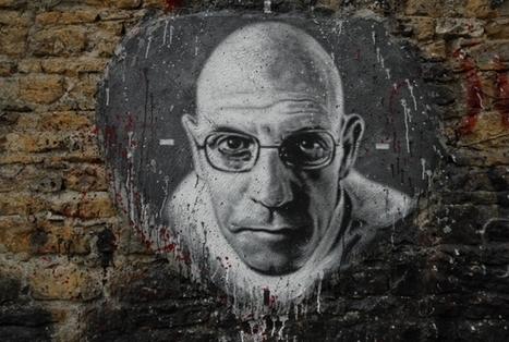 La société de surveillance de Foucault - Idées - France Culture   Michel Foucault   Scoop.it