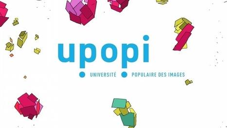 Upopi, l'université populaire des images   TUICE_Université_Secondaire   Scoop.it