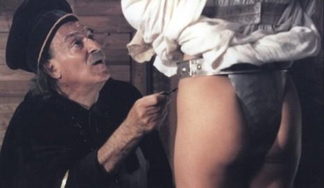 InMelWeTrust#14: Bondage e tradimenti. Come Maria Stuarda fece ammazzare Davide Rizzio | Blogs Italia | Scoop.it