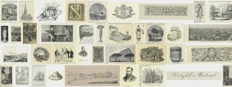 British Library disponibiliza imagens de livros de sua coleção | Fontes de Informação | Scoop.it