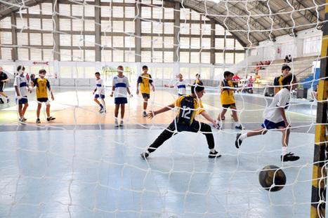 Ciclo Olímpico traz reflexões sobre a Educação Física | Formação de atletas | Scoop.it