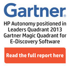 HP Autonomy Automates and Streamlines Data Protection with Release of LiveVault 7.7 | HPChannel | Scoop.it