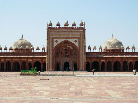 Fatehpur Sikri Jama Masjid Agra, Travel places of Agra, photo gallery of India, Travel images, Travel location | TravellBoss | Scoop.it