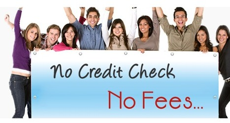 Acquire Financial Help Instantly In A Hassle Free Manner! | Monthly Loans For Bad Credit | Scoop.it