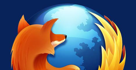 Firefox 36 supporte le nouveau protocole HTTP 2.0 | Libertés Numériques | Scoop.it