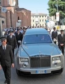 Onoranze funebri creative contro la tentazione dei funerali low cost | Professione psicologo | Scoop.it