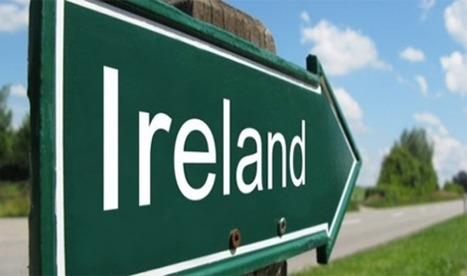 Ireland tops list of Europe's Entrepreneurial Countries | Technology in Business Today | Scoop.it