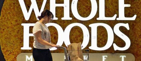 Millenials React To Whole Foods' Millennial-Focused Store Concept Vastly Expanding Beyond Food | Business as an Agent of World Benefit | Scoop.it