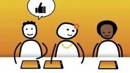 Steeds meer aandacht voor Peer learning « E-PeerFeedback ... | innovation in learning | Scoop.it