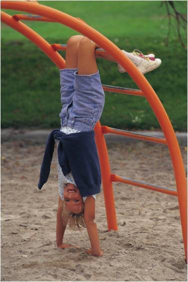 Improved Behavior For Children With ADHD Taking Part In Physical Activity Program   Early Brain Development   Scoop.it