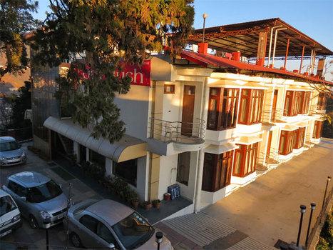 Hotel Oak Bush Mussoorie | Hotels Near Delhi | Scoop.it