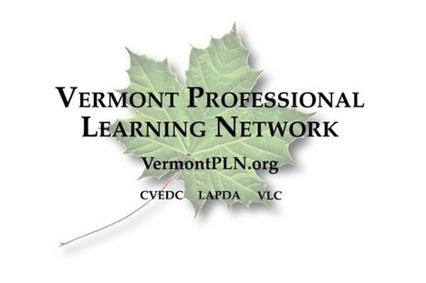 Home - VermontPLN | K-12 Research, Resources and Professional Learning Materials for English Language Arts | Scoop.it