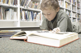 TeachersFirst: Common Core: The Fuss Over Non-Fiction | Literacy in a digital world | Scoop.it