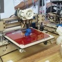 Why 3-D Printing Could Lead to Massive Job Losses | Trending News Stories | Scoop.it