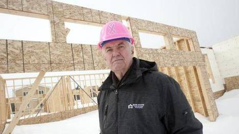 Atlantic region leads drop in new home starts | Nova Scotia Home Builders | Scoop.it