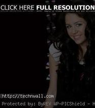 Miley Cyrus as a Model? Photographer refuses cooperation | latest celebrity news | Scoop.it