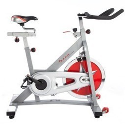 The Best Spinning Exercise Bikes In 2014 | Useful Product Reviews | Scoop.it