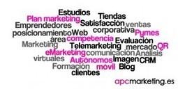 15 herramientas para crear infografías | APC Marketing | angie hernandez | Scoop.it