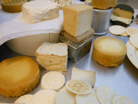 So There's a Vegan Cheese Shop Now  - Los Angeles Magazine | Organic News & Devon's Worldviews | Scoop.it