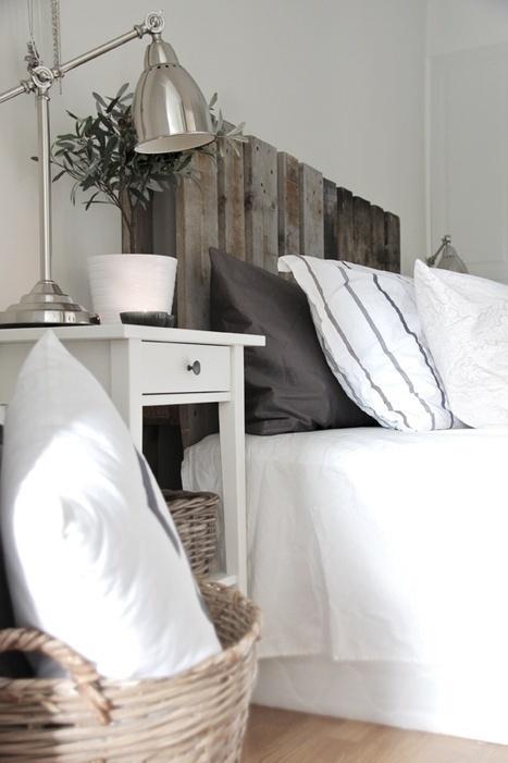 Pinterest / Accueil | Bedroom Design Ideas | Scoop.it