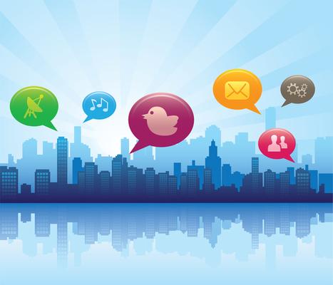 Quel est votre public cible sur les médias sociaux? | Réseaux Sociaux | Scoop.it
