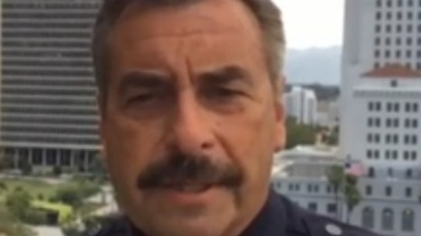 After Ezell Ford ruling, LAPD chief's video upsets Police Commission | Criminology and Police Problems | Scoop.it