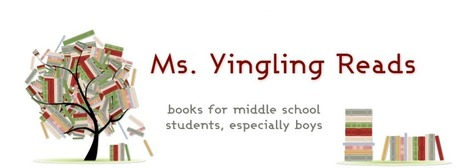 Ms. Yingling Reads | Great Books, Great Resources | Scoop.it
