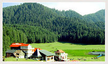 About Khajjiar in Himachal Pradesh   himachaltourpackages.in   Himachal Tourism Guide   Scoop.it