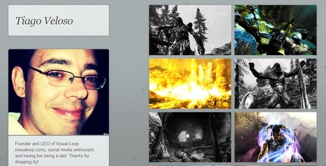Also updated Tumblr... Digital Life organization time... | A (minha) Vida Digital | Scoop.it