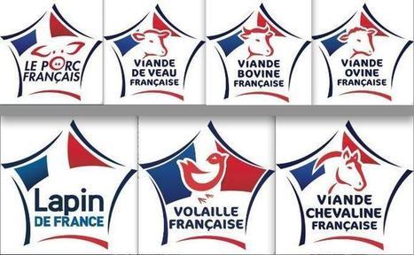 Viandes de France, une identité commune à toutes les filières - 24-03-2014 - REUSSIR AVICULTURE | Filière élevage et viande | Scoop.it
