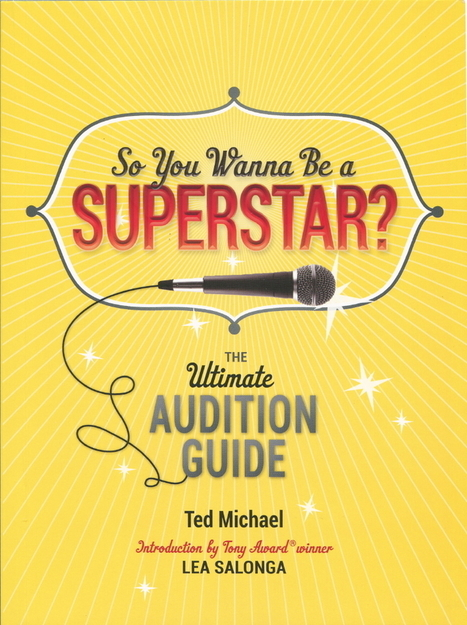 So You Wanna Be a Superstar?: Audition Event Kit for Libraries | SocialLibrary | Scoop.it