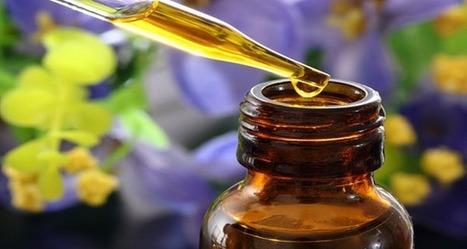 Les huiles essentielles et ses bienfaits sur le cerveau. | La Cabane aux Arômes | Scoop.it