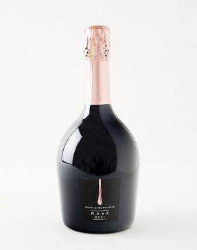Conti di Buscareto Lacrima di Morro d'Alba Brut Rose from Le Marche | Wines and People | Scoop.it