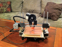 Los fuentes de Printrbot by abdrumm - Thingiverse | BarFabLab | Scoop.it