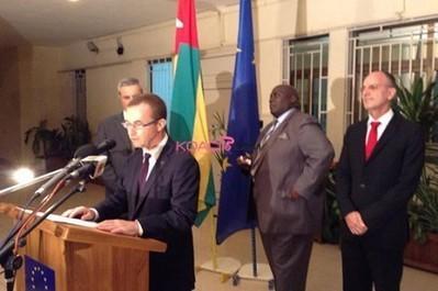 Togo : L'UE en attente d'un consensus avant les élections | Togo Actualités | Scoop.it