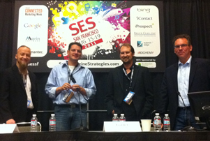SEO Metrics - SES San Francisco 2011 | Real SEO | Scoop.it