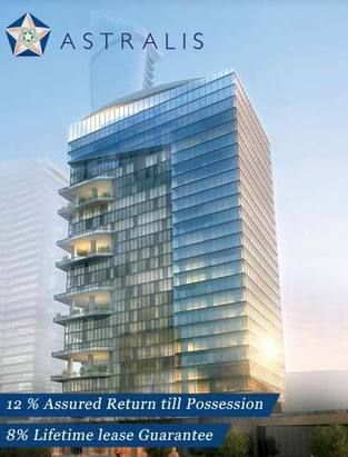 Supertech Astralis in Sector 94 Noida, Commercial Investment in Supertech Astralis Noida   Property Lovers India   Scoop.it