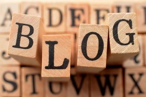 Mis 16 blogs imprescindibles para estar al día vía @tristanelosegui   Marketing de contenidos   Scoop.it