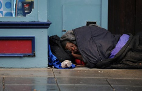 D.C. mayor to ask for emergency powers to stanch flow of families into D.C. shelters | Homeless Female Veterans | Scoop.it