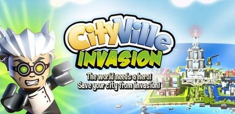 KRE-O CityVille Invasion APK v1.0.2 Mod (Unlimited Gold and Diamonds) Android | App Full Game | kinderovetto | Scoop.it