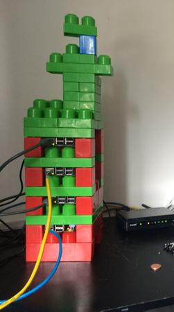 CFD Simulations on a Raspberry Pi  Cluster | Arduino, Netduino, Rasperry Pi! | Scoop.it