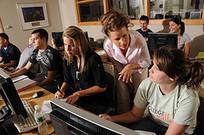 Opinion sur l'attitude des enseignants en pratique face aux TIC. - Educavox | dixmois | Scoop.it