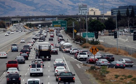 Roadshow: Can Germany solve Bay Area's traffic woes? | Property Management - Homestretch Properties | Scoop.it